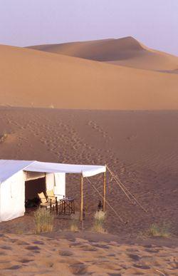 モロッコ、アトラス山脈の麓のオアシスに佇む夢の家|気になる世界の街角から|CREA WEB(クレア ウェブ)