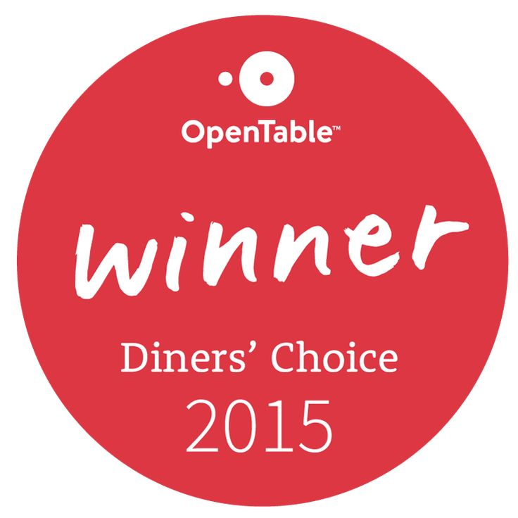 Thai Square St Albans Wins The Open Table Diners Choice Award 2015