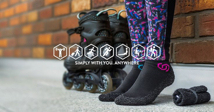 """Indiegogo Campaign for Skinners footwear """"The ultimate pocket footwear for all your adventures. Minimalist. Anti-odor. Durable.""""  Cool"""