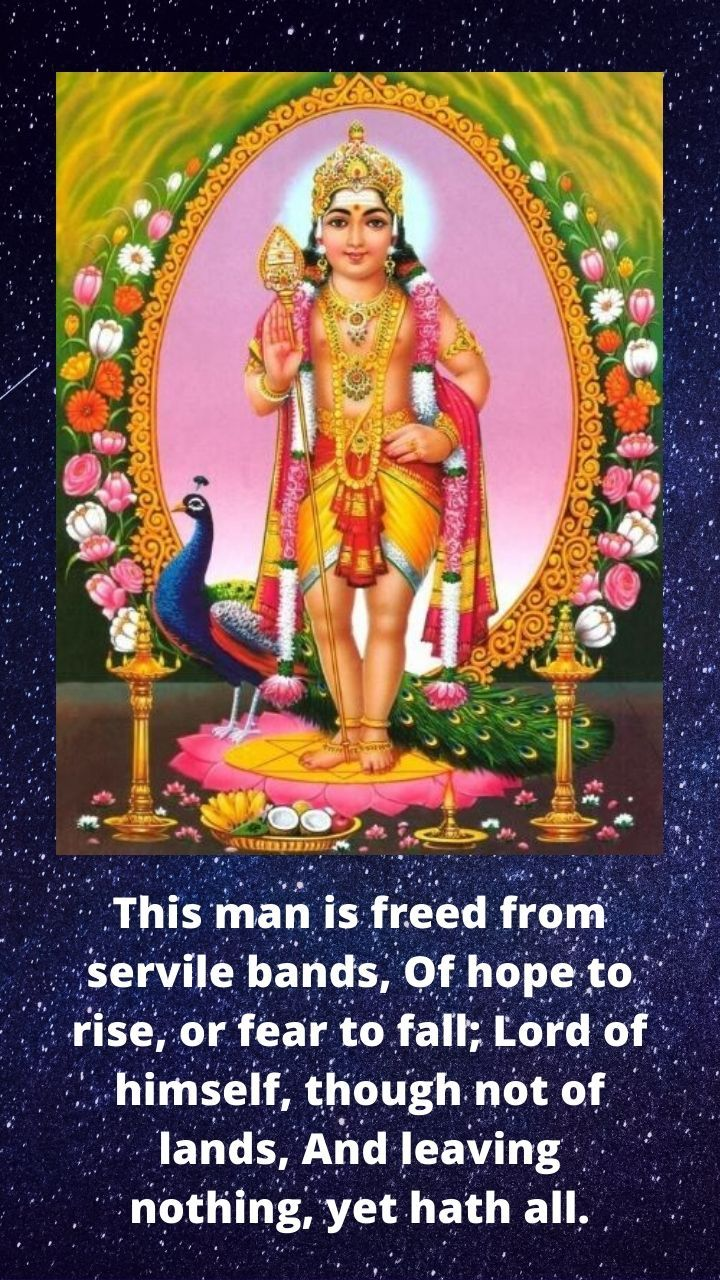 20 Lord Murugan Adbhut HD Pictures and Wallpapers | God ...