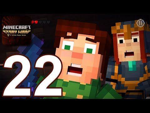 http://minecraftstream.com/minecraft-gameplay/minecraft-story-mode-gameplay-walkthrough-part-22-episode-8-ios-android/ - Minecraft: Story Mode - Gameplay Walkthrough Part 22 - Episode 8 (iOS, Android)  Minecraft: Story Mode – Gameplay Walkthrough Part 22 – Episode 8 (iOS, Android) Minecraft: Story Mode Walkthrough Playlist – https://www.youtube.com/playlist?list=PLGtZwVE-T07sdW768Aj68-iu3tjgE_uVT Subscribe –...