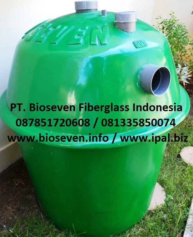 Septic Tank Biotech Untuk 1 – 4 Orang Free Ongkir Bisa Bayar di Tempat Ramah Lingkungan Bebas Bau & mampet Tak perlu Kuras & Sedot Kami Produsen Resmi yang memproduksi Barang Sendiri …
