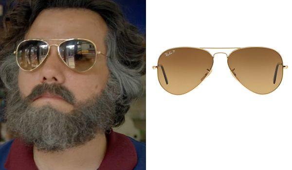 Pablo Escobar (Narcos TV show) Sunglasses