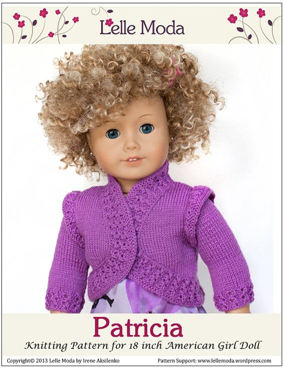 20 mejores imágenes de Crochet Clothing for Dolls en Pinterest ...