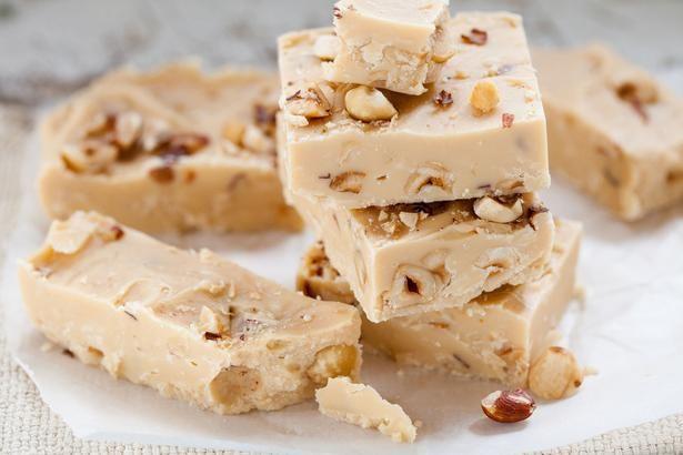 White Chocolate Fudge Recipe - Viva