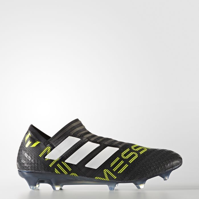 adidas Nemeziz 17+ 360 Agility Firm Ground Cleats - Mens Soccer Cleats