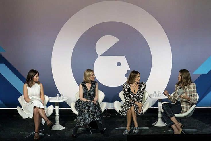Sarah Jessica Parker, Instagram talk authenticity in #branding