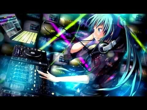 NightCore (DJ Isaac & Crystal Lake   Stick Em Original Mix)
