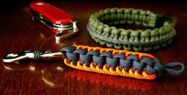 47 best images about paracord projects on pinterest for Cool things to do with paracord