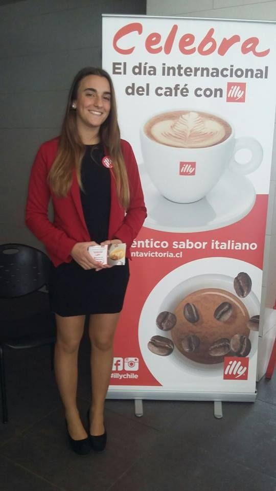 Promo Dia Internacional del Cafe