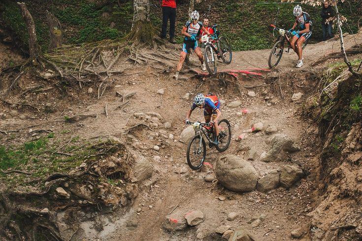 Triada MTB 2016 - AVRIG MOUNTAIN BIKE RACE - VIDEO - http://mountain-bike-review.net/mountain-bikes/triada-mtb-2016-avrig-mountain-bike-race-video/ #mountainbike #mountain biking