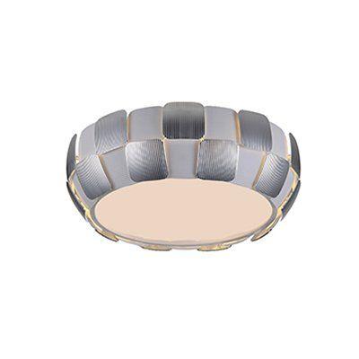 Access Lighting 5090 Layers LED Flush Mount Ceiling Light