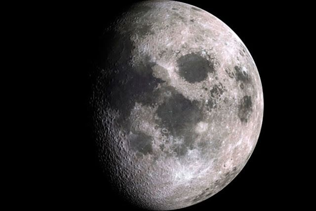 Meet the Man Who Owns the Moon.  Loophole in a United Nations charter has allowed Dennis Hope to sell plots on the       moon for more than 30 years.