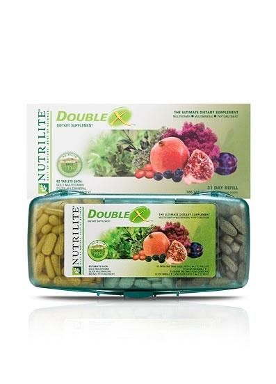 Nutrilite Double X Vitamin/ Mineral/ Phytonutrient