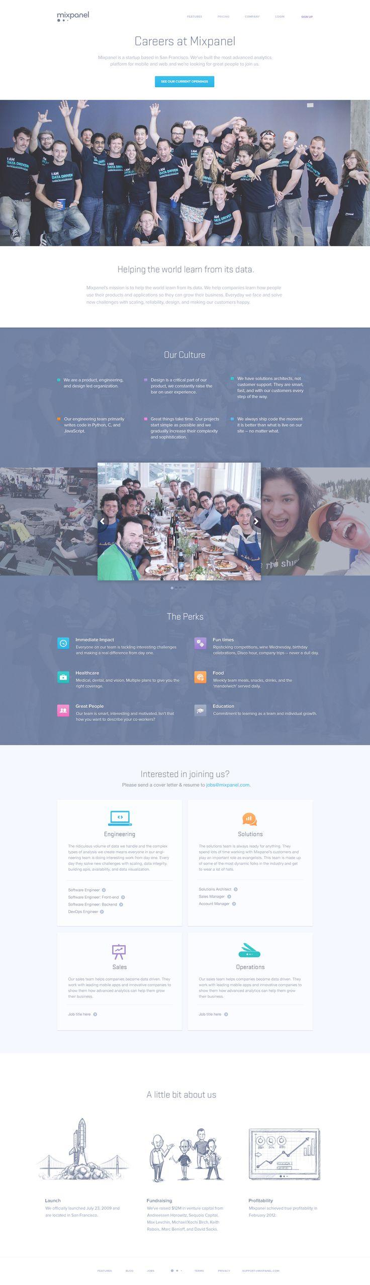 best ideas about webdesign ui web design careers