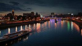 Прогулки по Москве-реке на теплоходах в 2016 году: цены на билеты, маршруты. Начало навигации