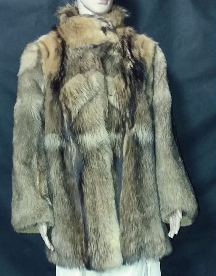 #twitter#tumbrl#instagram#avito#ebay#yandex#facebook #whatsapp#google#fashion#icq#skype#dailymail#avito.ru#nytimes #i_love_ny #cnn # BBCBreaking #  BBCWorld #  cnnbrk # nytimes # globaltimesnews #     GENUINE VINTAGE  REAL COYOTE WOLF FUR COAT  WINTER SWINGER #kevinelli #BasicCoat #EveningFormalCasualEvening
