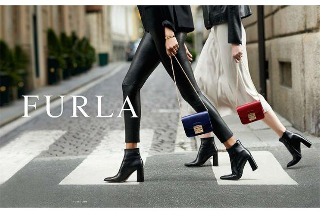 Furla de kunst van tassen maken in eenvoud en schoonheid.</h2> Het Italiaanse familiebedrijf Furla is werelwijd bekend om zijn tassen met authentieke Italiaanse stijl, natuurlijke elegantie, innovatie en creativiteit. MEER  http://www.pops-fashion.com/?p=14054