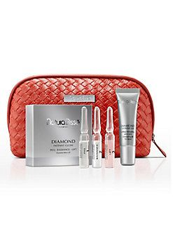 Natura Bissé 3-piece Free Bonus Gift with $350 Purchase & Promo Code NATURAB22 at Saks Fifth Avenue - details at MakeupBonuses.com #NaturaBissé #SaksFifthAvenue #GWP