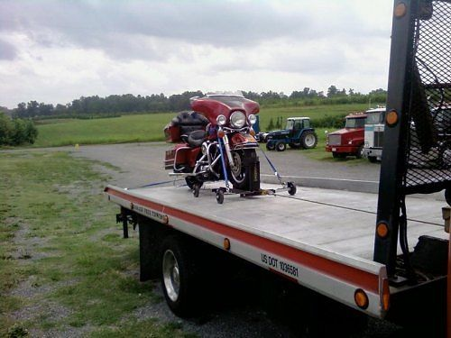 18 Best Images About Medium Duty Towing On Pinterest