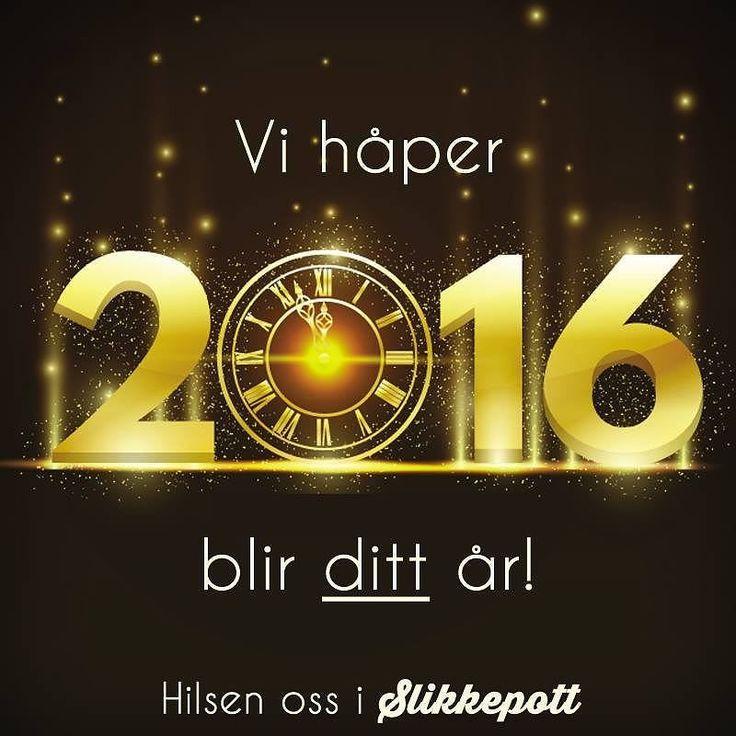 Godt nyttår!   #nyttår #nyttårsaften #kake