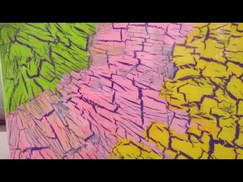 Como Hacer Un Craquelado Casero Facil http://www.kemifun.com/videos/nc/hr156d93vFI.html