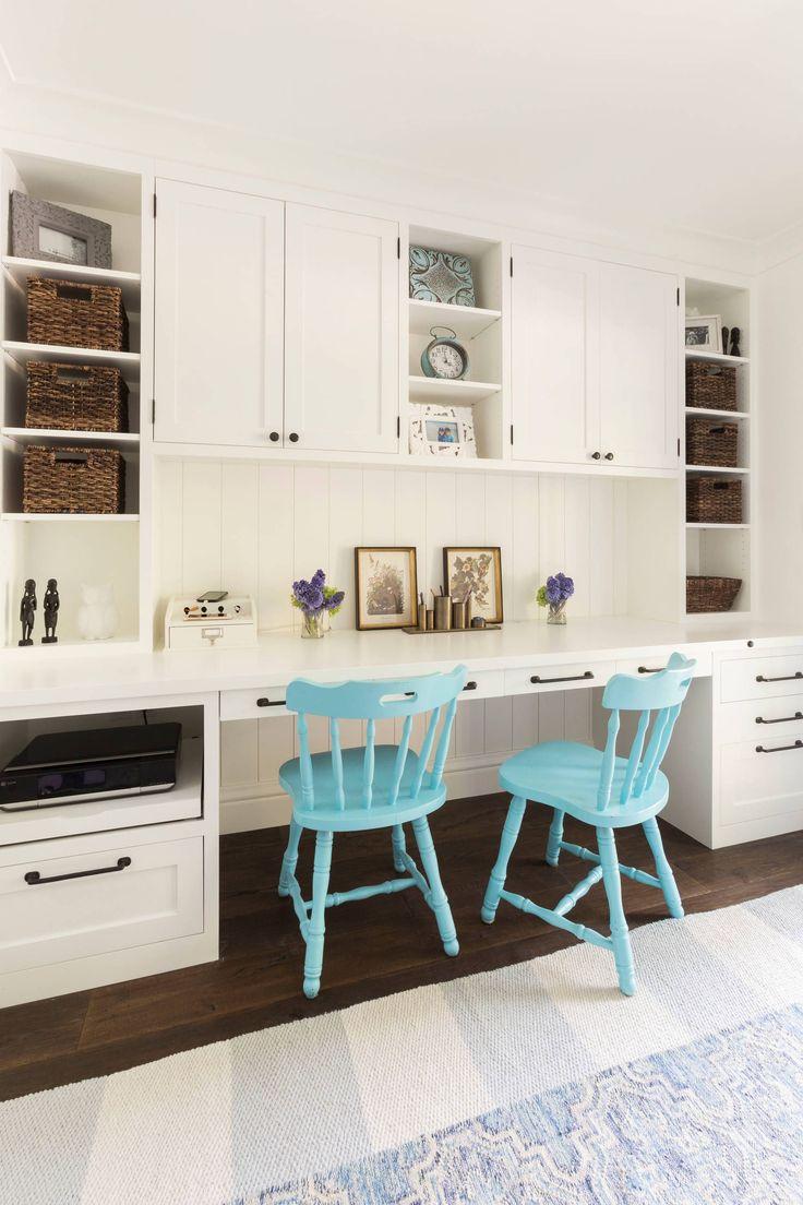 W Home Design Reclame Aqui Part - 44: 51 Functional Home Office Designs. #home #homedesign #homedesignideas  #homedecorideas #homedecor