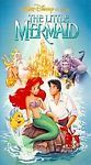 The Little Mermaid (A Walt Disney Classic)  [VHS] by Rene Auberjonois, Christop
