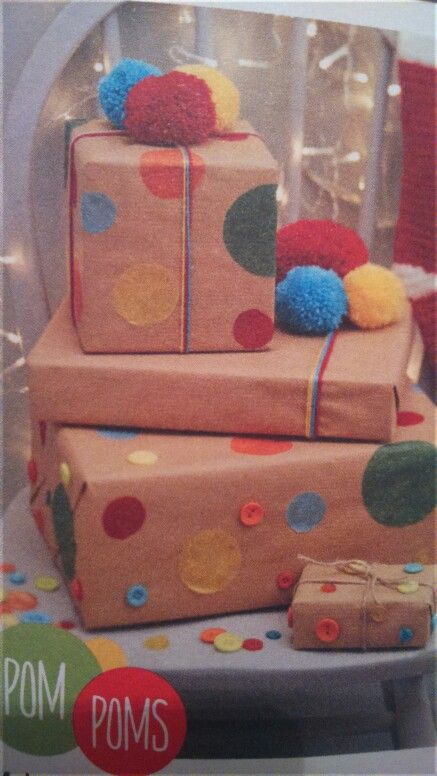 Mr Tumble wrapping paper?