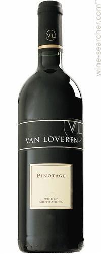 Van Loveren Pinotage