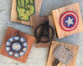 Made to Order - Marvel Set - Nail and String Art