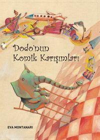 Dodo'nun Komik Karışımları -Redhouse Kidz-