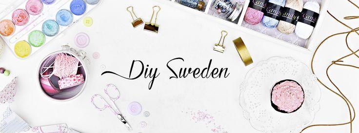 DIY Sweden -