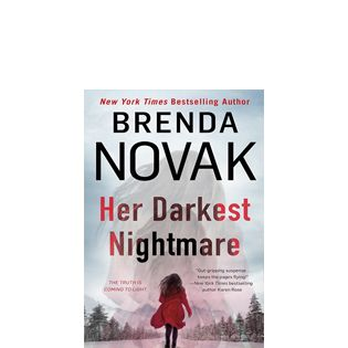 Brenda Novak | New York Times & USA Today Best Selling Author