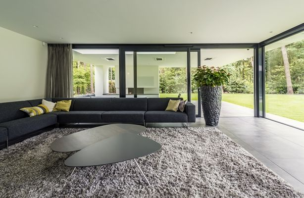 MAAS ARCHITECTEN zeist | Neugebautes Wohnhaus in Soest – architectenweb.nl
