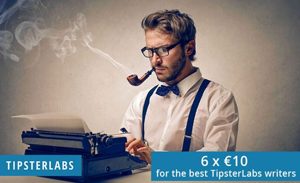 Underpin your tips with great analysis and win €10 at TipsterLabs.com