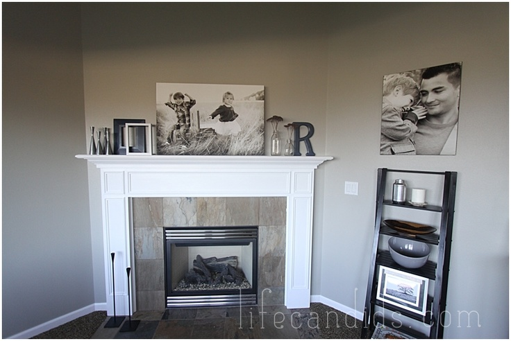 Mindful gray paint by sherwin williams