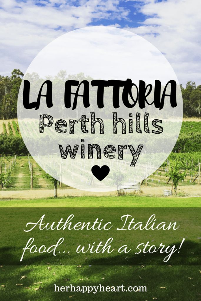 See our review of this new up-and-coming Perth winery situated in the hills region.