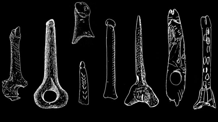 What do ancient penis decorations say about us?