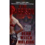 Dead Witch Walking (The Hollows, Book 1) (Mass Market Paperback)By Kim Harrison
