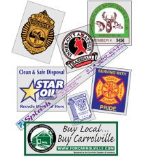 """Custom sticker printing service in USA. Cheap custom stickers for any business or organization. The best online sticker printing company in the USA with affordable prices. Come and visit us today at http://www.customstickers.us"""""""