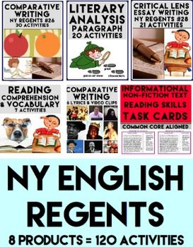 english regents essay types A practice argument for the nys common core regents ela exam topic: climate change created to look just like the nys regents exam using the directions, a created topic, academic articles, and attached essay paper.
