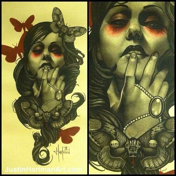 Body Art Designs Tattoo