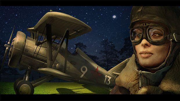 Bruxas da Noite: a incrível história das pilotos soviéticas que ajudaram a derrotar os nazistas - Uma linda estória de coragem e bravura. Ah! Essas intrépidas mulheres... http://www.flatout.com.br/bruxas-da-noite-a-incrivel-historia-das-pilotos-sovieticas-que-ajudaram-a-derrotar-os-nazistas/