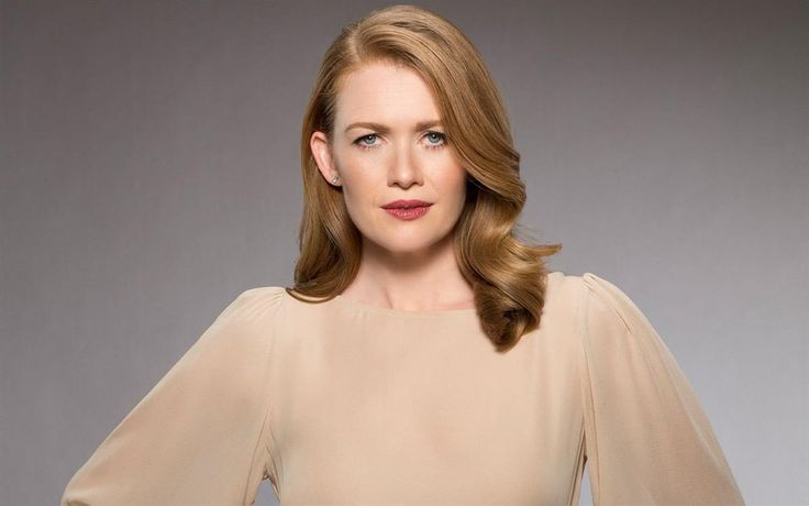 "We're so excited that one of our favorite shows is back! The latest addition to Shonda Rhimes's Thursday lineup, ABC's ""The Catch"" did not disappoint! So our Feature Friday is Mireille Enos, who is just a darling to watch!  #DjiGsBoutique #ShondaThursdays #FeatureFriday #ABC #MireilleEnos"