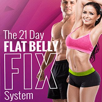 The 21 Day Flat Belly Fix. The Flat Belly Fix is the only 21-day rapid  weight loss system that allows you to easily lose an average of 1 lb a day  for ...