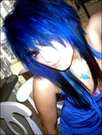 Amazon.com : Special Effects Hair Dye - Blue Haired Freak : Chemical Hair Dyes : Beauty