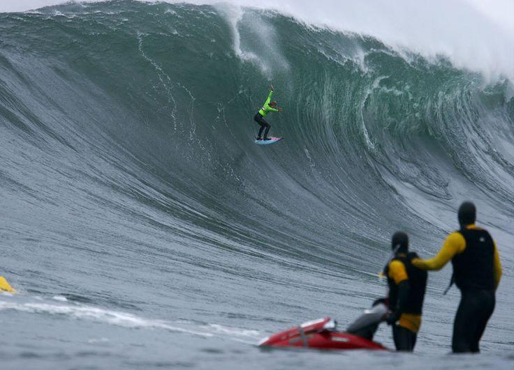Super Surfing