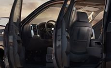 The 2016 GMC Sierra 1500 features an expertly crafted body and premium…