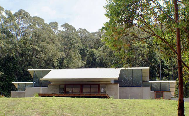Tallowa   Kangaroo Valley, NSW   Accommodation